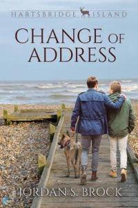 Brock - Change of Address