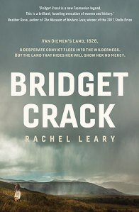 Leary - Bridget Crack